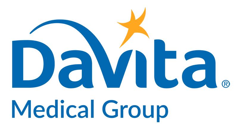 Logo DaVita Bad Aibling