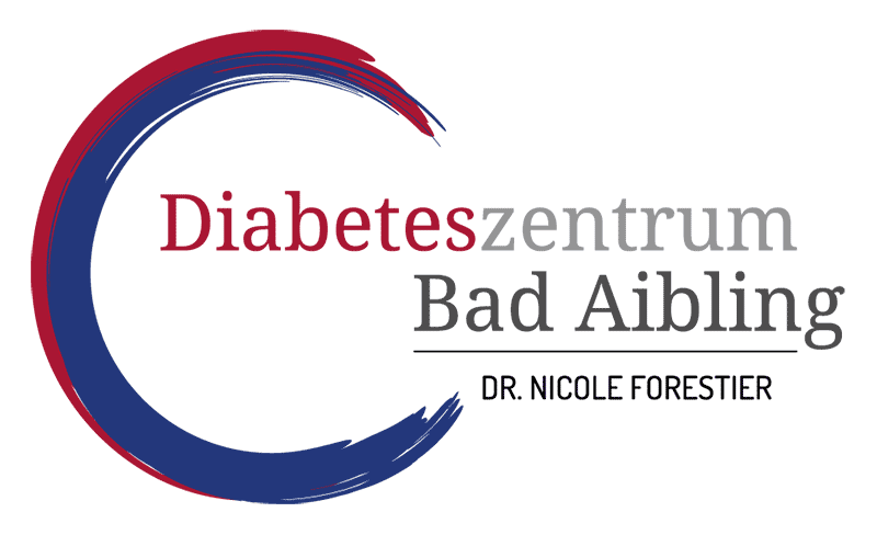 Logo Diabeteszentrum Bad Aibling